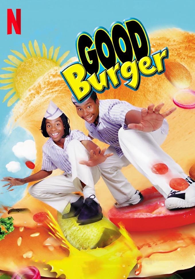Kahraman Hamburgerci