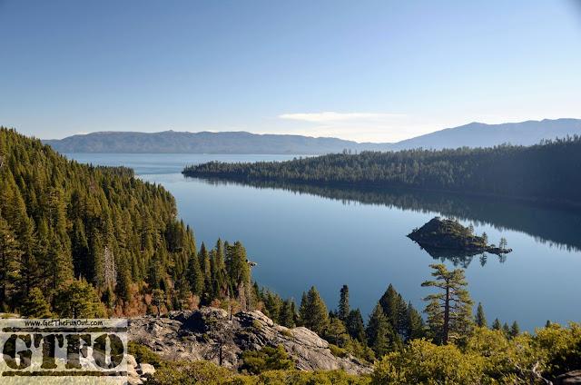 California State Park