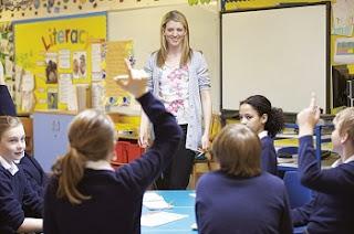Lowongan pekerjaan medan, soft skill yang harus dimiliki guru millenial
