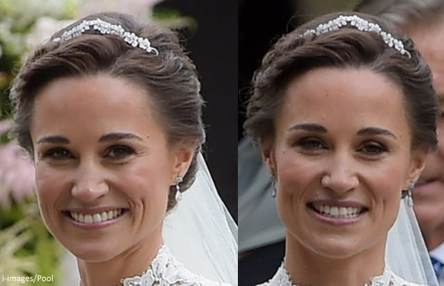 Duchess Kate: Radiant Bride Pippa Middleton Marries James ...