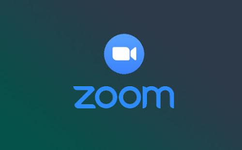 Cara Membuat Link Zoom Untuk Meeting Di HP Android