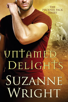 Untamed Delights by Suzanne Wright Download