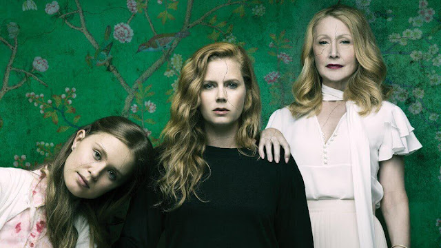 Serie Sharp Objects HBO