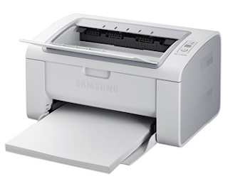 Samsung ML-2165 Printer Driver  for Windows