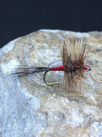Humpy Fly Pattern