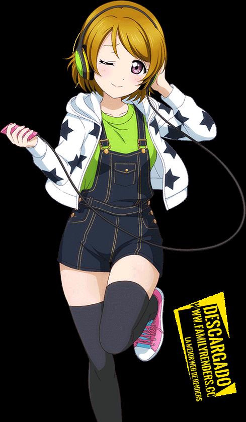 rener Koizumi Hanayo
