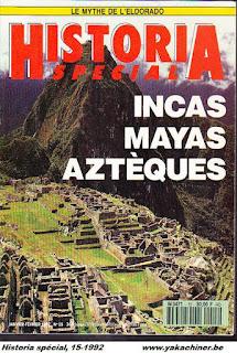 Découvrir les mayas