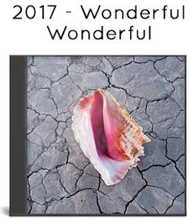 2017 - Wonderful Wonderful
