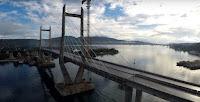 Gambar Jembatan Merah Putih Ambon_01