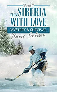 Mystery & Survival by Ilana Cohen #BookReview #BlogchatterHalfMarathon #Books #BookChatter