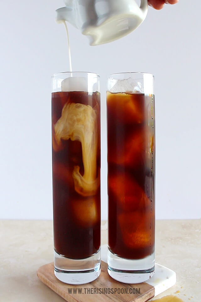 Easy Cold Brew Coffee Recipe For The Best Iced Coffee