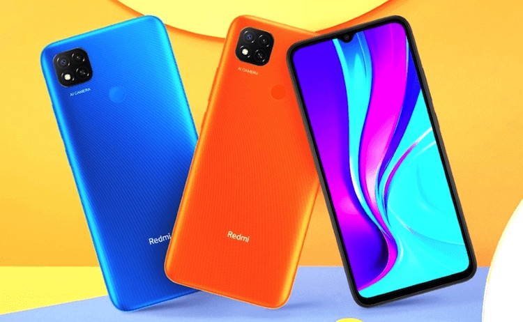Xiaomi Launches Redmi 9 Smartphone In Budget