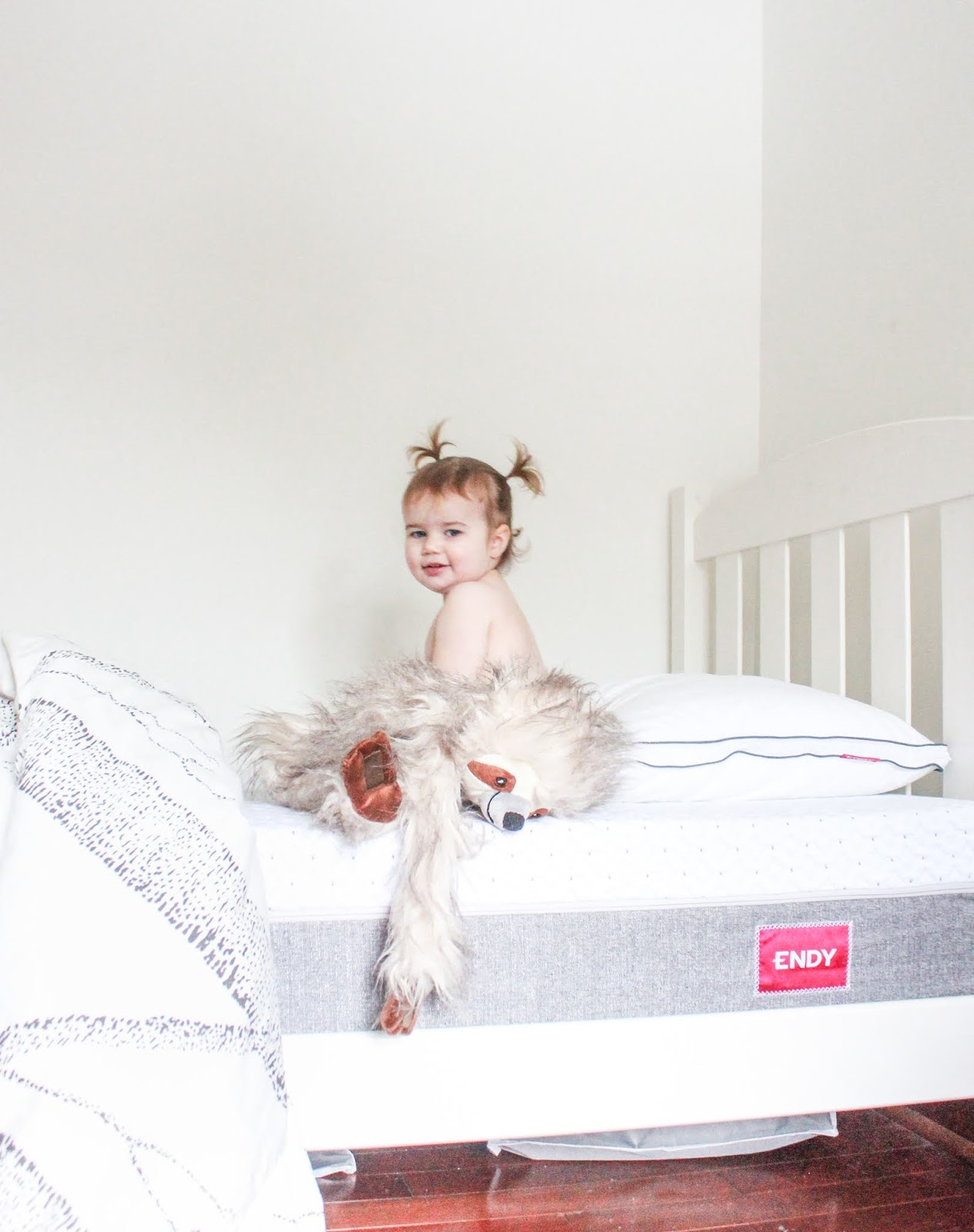 100 Night Endy Mattress Review, From an Honest Preschooler