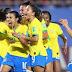 Francia vs Brasil EN VIVO por los octavos de final de la Copa Mundial Femenina. HORA / CANAL