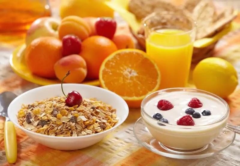 diet plan for weight loss breakfast