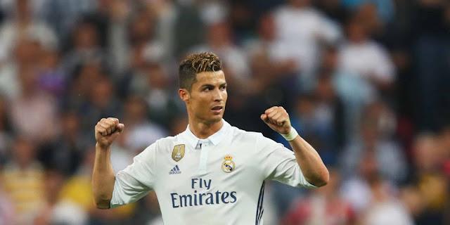 Wow!!! Sesudah Memenangkan Liga Champions Dikabarkan Cristiano Ronaldo Akan Keluar Dari Rela Madrid