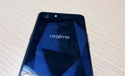 Realme 1
