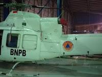Api Belum Padam, BNPB Kerahkan 2 Helikopter ke Gunung Ciremai