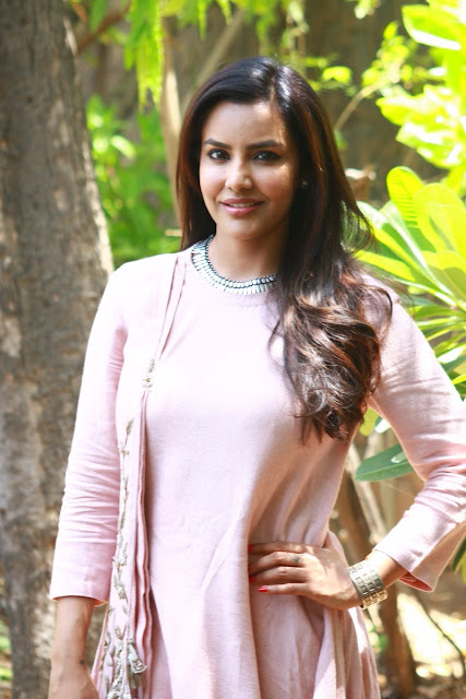 Actress Priya Anand Latest Stills