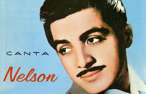 Nelson Pinedo - Sombrita De Cocales