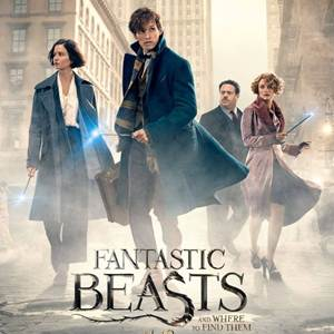 Download Free Videos Movies Fantastic Beasts and Where to Find Them (2016) HC-HDRip 1080p MKV www.uchiha-uzuma.com