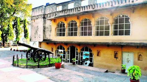 rani kamlapati palace bhopal