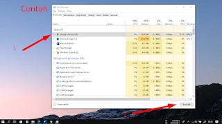 Cara Mengatasi Laptop Macet