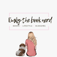 Emily the Book Nerd