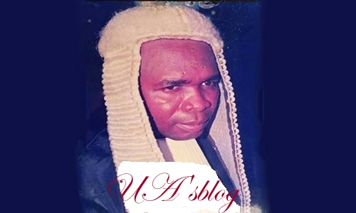 High Courts of Anambra Not Sitting Today Monday 2nd March, 2020 Over Demise Of Hon. Justice Amaechina