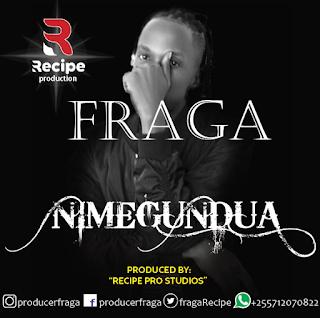 Fraga - Nimegundua