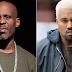 """Remix da faixa """"Real Friends"""" do Kanye West feito por DMX finalmente chega à rede"""