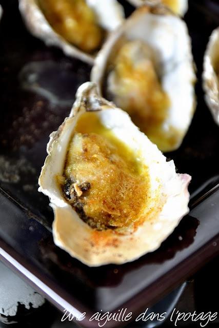 huîtres-le gall-curry-corlou-port louis-recette-facile-festive