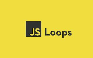 Javascript-loops