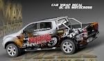 Double cabin motocross 05