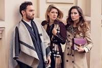 Burberry: La nueva editorial de #FashionBloggersArmy