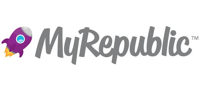 Lowongan Kerja PT Eka Mas Republik (MyRepublic) Jakarta September 2021