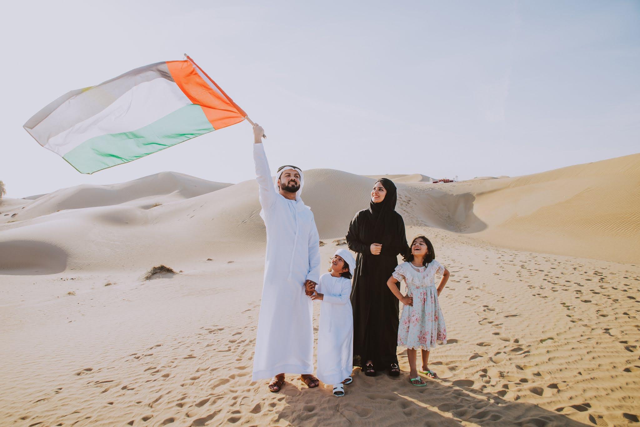 الإمارات تحتفي بيوم زايد للعمل الإنساني