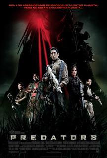 descargar Predators (2010), Predators (2010) español