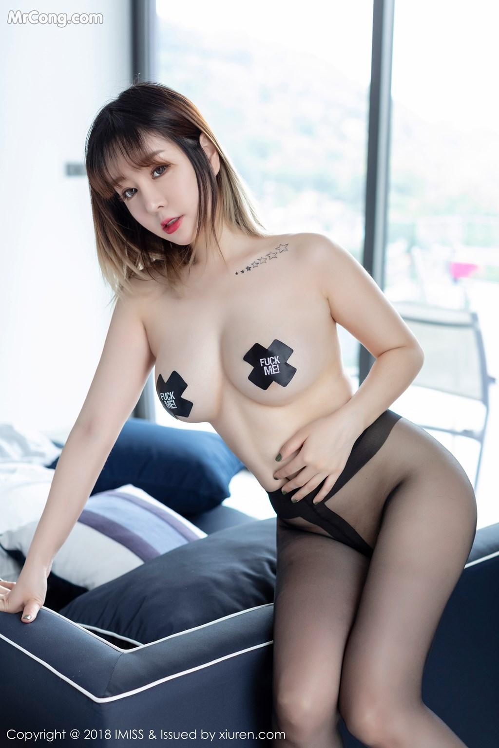 Image IMISS-Vol.310-Wang-Yu-Chun-MrCong.com-011 in post IMISS Vol.310: Người mẫu Wang Yu Chun (王雨纯) (37 ảnh)