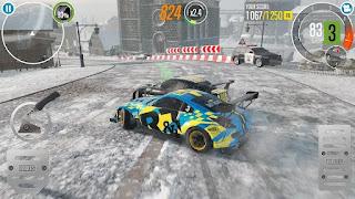 تحميل لعبة carx drift racing 2 مهكره للاندرويد