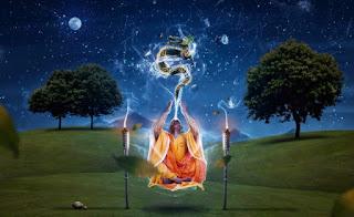 Jaka jest różnica między Kundalini a duchowym przebudzeniem?