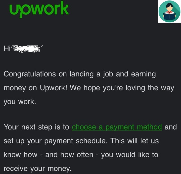 16 Secrets to Getting Your First Job on Upwork