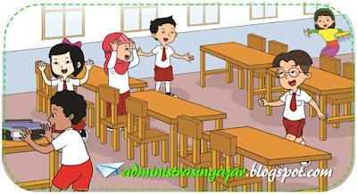 Kunci Jawaban Tema 5 Kelas 3 Halaman 33-38