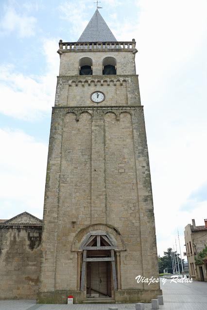 Qué ver en Castres, Campanario