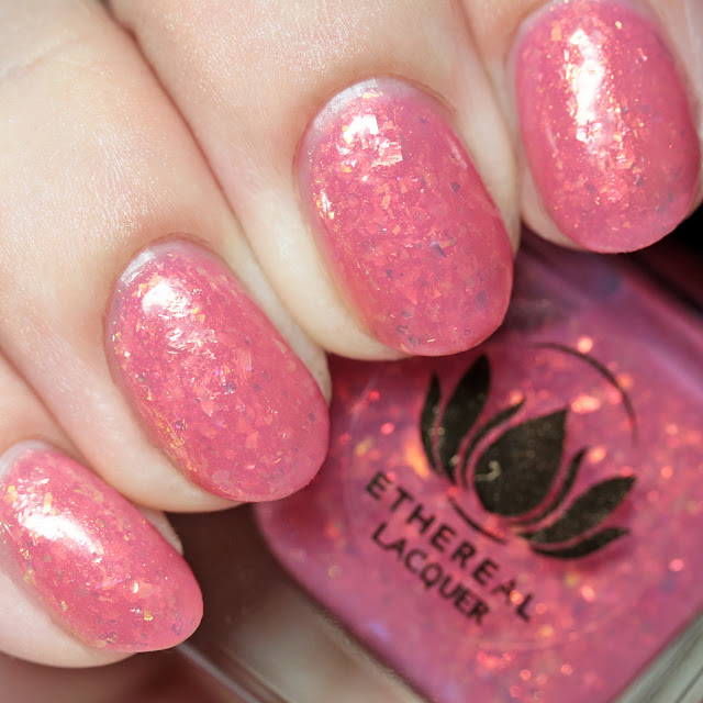 Ethereal Lacquer Hope