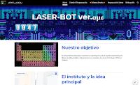 https://sites.google.com/iesjoaquinturina.com/4tpr-laser1-miguel-agus-alej/inicio