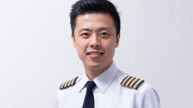 Lisensi Dicabut, Kapten Vincent: Harga Diri Saya Direnggut