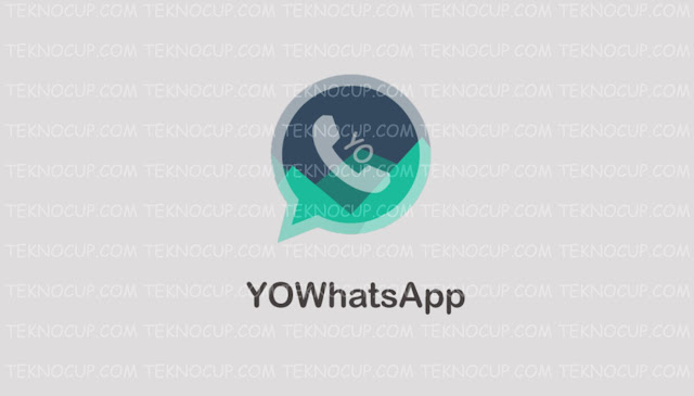 YoWA (Yo Whatsapp)