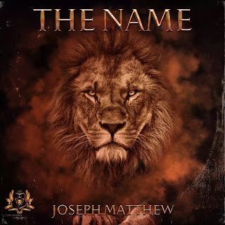"""Joseph Matthew pens down yet another powerful message of Christ packaged in this new song and video titled """"The Name."""""""