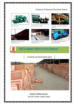 Project Profile Sample PDF